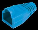 ITK Колпачок изолирующий для разъема RJ-45 PVC синий